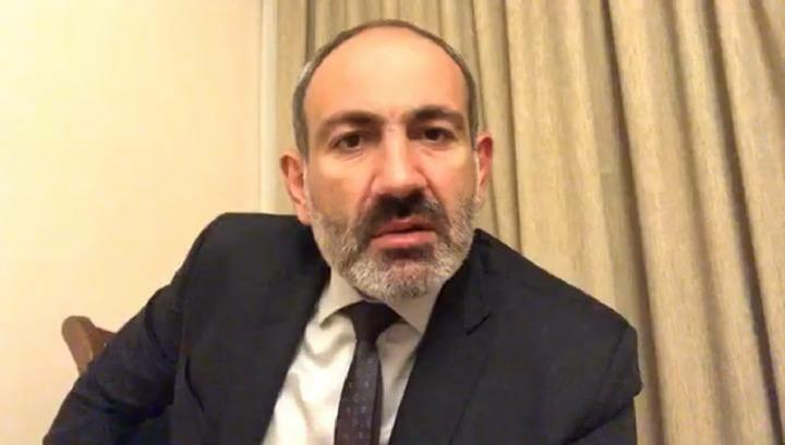 "Russia's response to Pashinyan's ""Iskander"" statement"