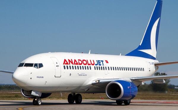 Из Баку в Анкару и Стамбул можно будет летать за 1 евро