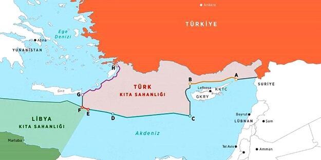 Liviyadan gözlənilməz gediş: Türkiyənin planı suya düşür?