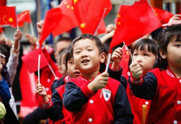 In China, population growth has fallen sharply