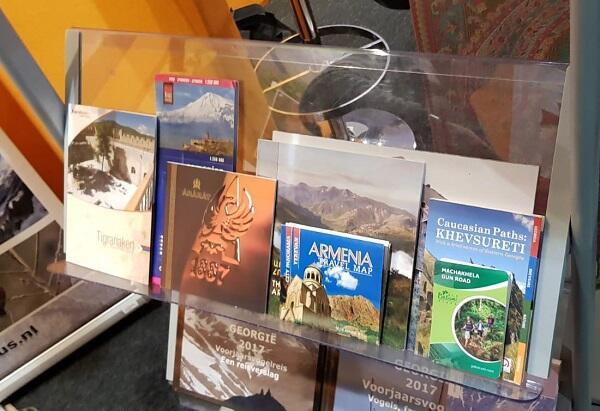 В Нидерландах предотвращена провокация армян
