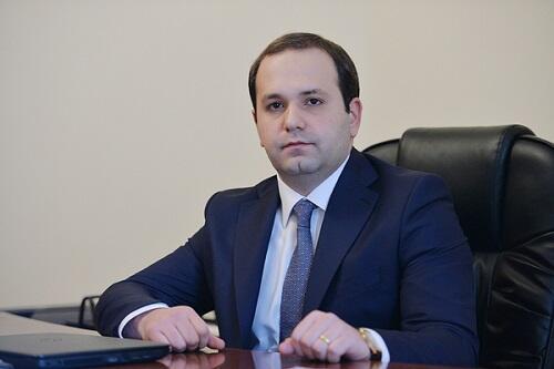 В Ереване убит экс-глава армянских спецслужб