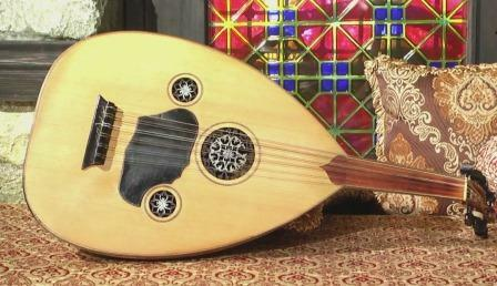 شرقین اورمییالی موسیقیچیسی صفیالدین - ویدئو