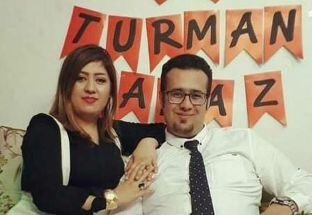حادثه تاسف بار و مشکوک برای فعال ملی آزربایجان