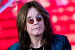 Ozzy Osbourne reveals Parkinson's disease diagnosis