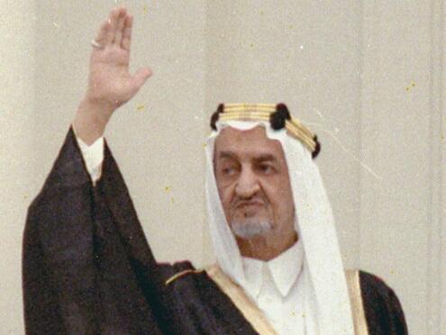 Скончался двоюродный брат короля Салмана