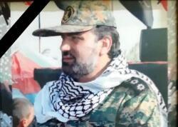 Убит еще один иранский командир