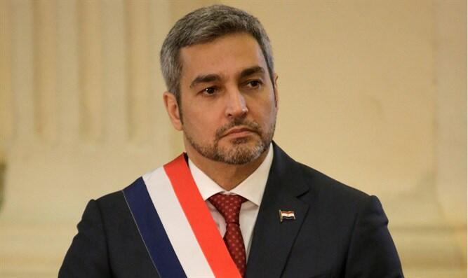 Президент Парагвая заразился лихорадкой денге