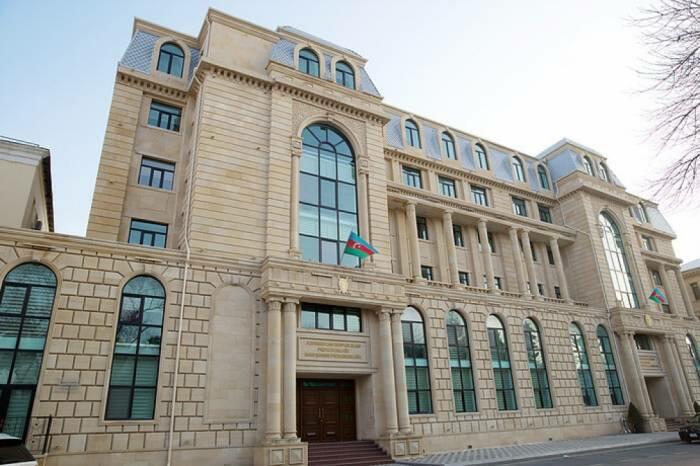 Bakı Prokurorluğunun 8 əməkdaşı cəzalandırıldı