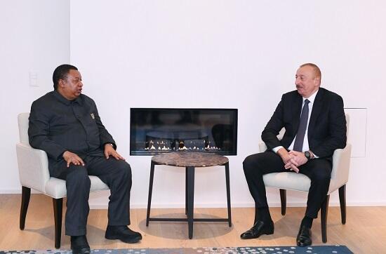 Генсек ОПЕК - Ильхаму Алиеву: Благодаря Вам...