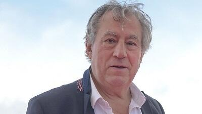 Terry Jones: Monty Python star dies aged 77