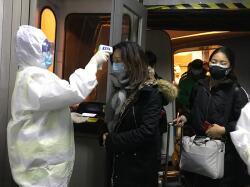 Китай выделит $8,75 млрд на борьбу с коронавирусом