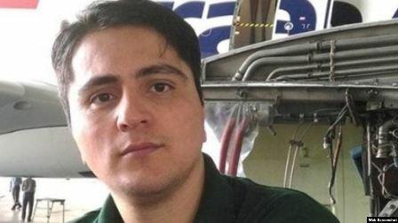 گونئیلی فعال اکبر نعیمی تهراندا حبس ائدیلدی