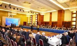 Баку и Москва договорились о взаимодействии в сфере культуры