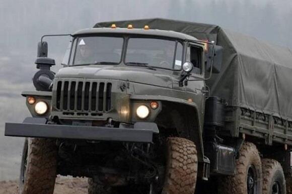 В Ереване армейский грузовик сбил насмерть ребенка