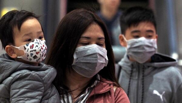 The coronavirus death toll reached 41 in China