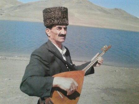 زنجان آشیق مکتبی نمایندهسی-گلابعلی داوودی