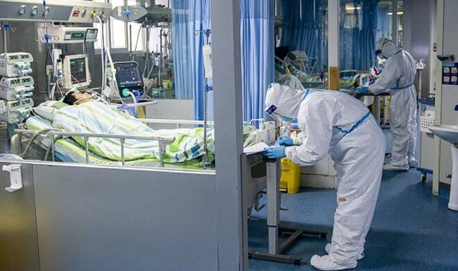 Число жертв коронавируса в Китае возросло до 80