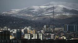 Монголия закроет границу с Китаем