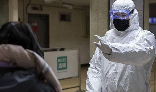 Коронавирус в США: 5 заболевших
