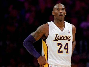 Legend Kobe Bryant dies at 41 -