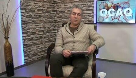 گونئی آذربایجان پویزییاسی- تانییاق تانیداق-آزریار دانیشور
