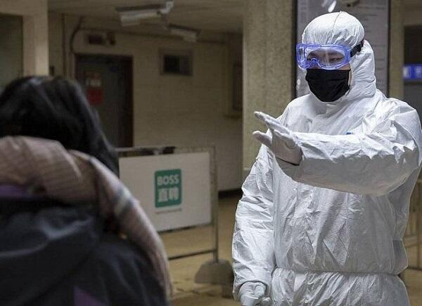 Italy's daily coronavirus death toll falls, but...
