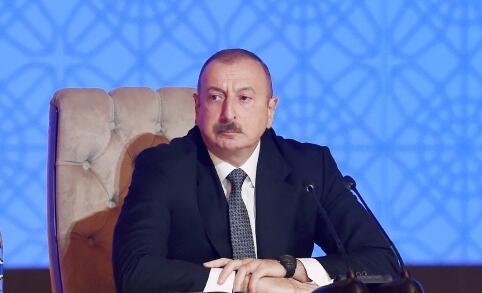 Ofeliya Sənani Prezidentə məktub yazdı