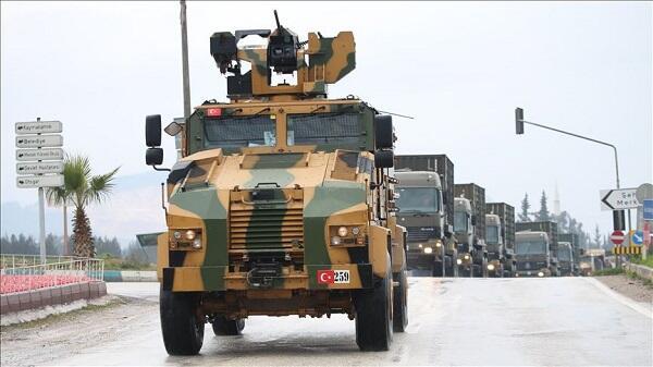 Diplomat: NATO Türkiyədən qorxub, geri çəkildi