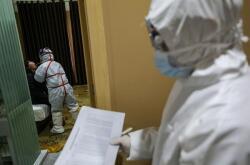 В РФ COVID-19 заразились еще 8704 человека