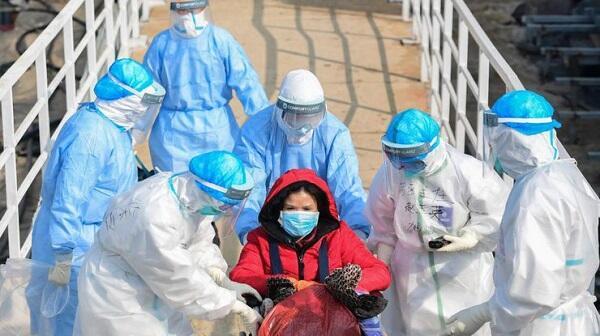 В Нью-Йорке коронавирусом заразились более 113 тысяч