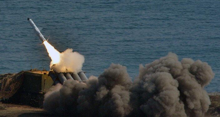 Rusiyanın qarşısıalınmaz silahı: Hər an İstanbul boğazını... - Video