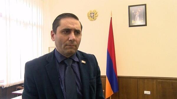 Ermənistan parlamentinin təcili iclası keçiriləcək