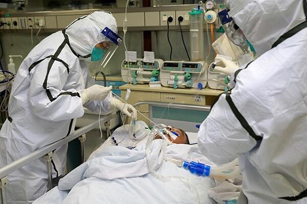 Coronavirus deaths toll exceeded 15,000 in this country