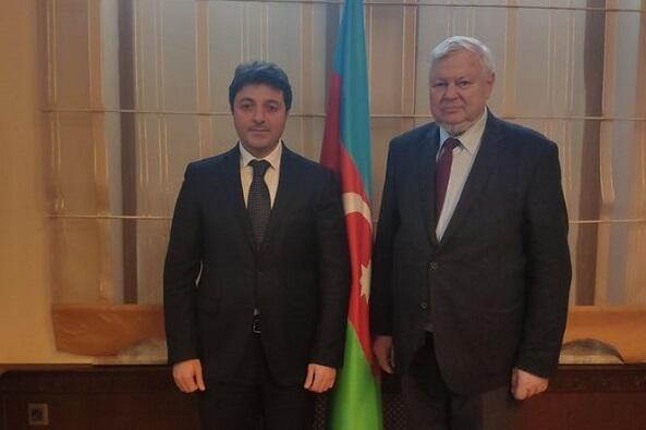 Глава общины об армянской фальсификации