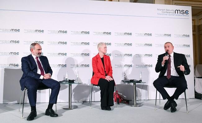 Петров: Обсуждения закончились победой Алиева