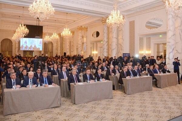 Bakcell поддержал проведение международной конференции