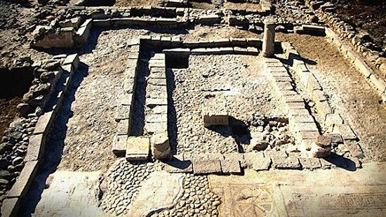 В Израиле обнаружили храм XII века до нашей эры