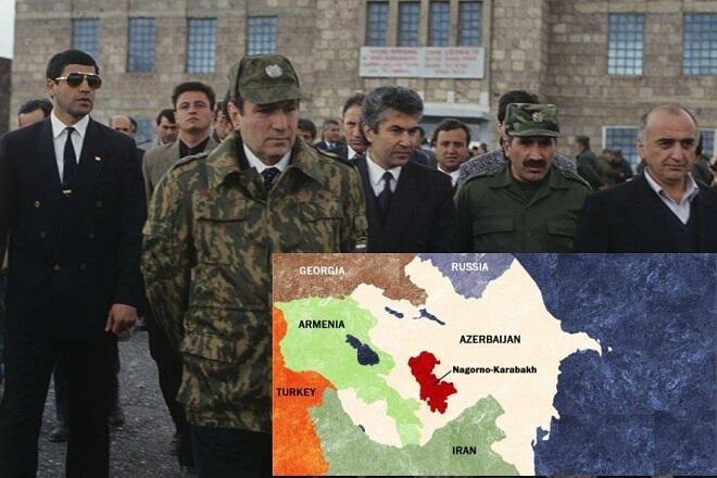 США сняли гриф секретности с документов по Карабаху – Фото
