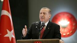 This is our trade goal with Ukraine - Erdogan