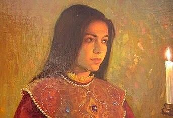 Дочь великого императора: Мерзкие, нечестивые армяне