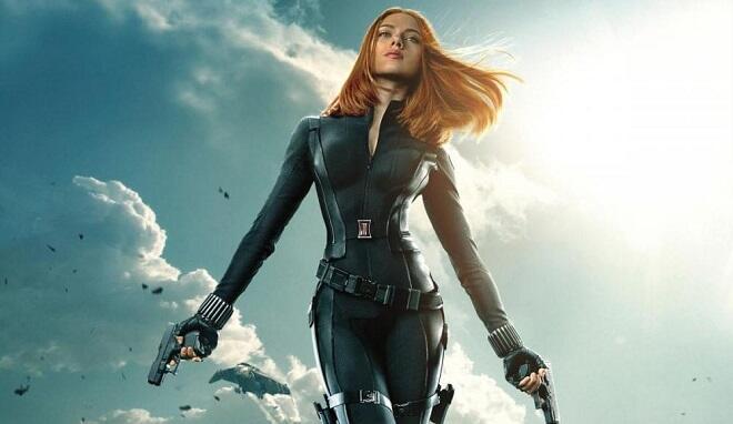Названы самые ожидаемые фильмы 2020 года - Список