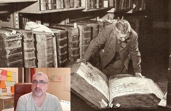 Армянский историк о древности азербайджанского языка – Видео