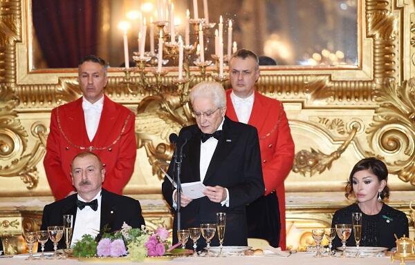 İtaliya prezidenti 20 yanvardan danışdı: Faciəvi hadisə...