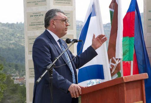 Израиль почтил память жертв Ходжалинского геноцида