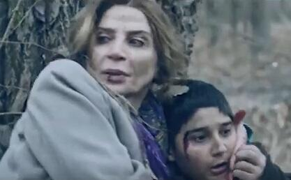 AzTV-dən Xocalı soyqırımı ilə bağlı yeni videoçarx
