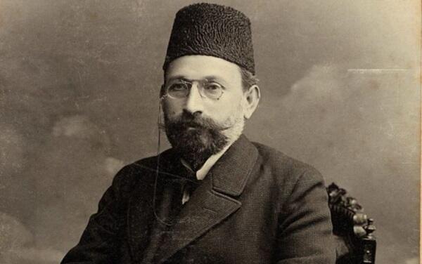 Əli bəy kimdir: mason, şeyx nəvəsi, yoxsa?.. - Faktlar