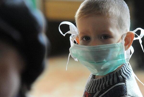 Школьникам дали рекомендации в связи с коронавирусом