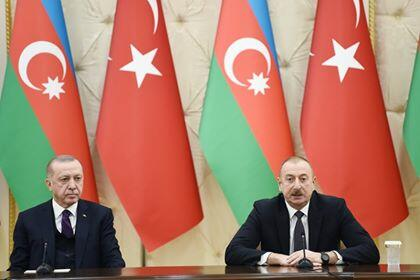 Karabakh as much our issue as Azerbaijan's: Turkey