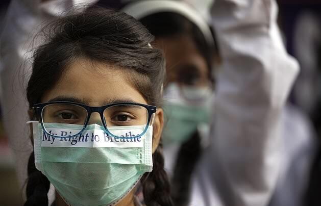 В школах проведут профилактику из-за угрозы коронавируса